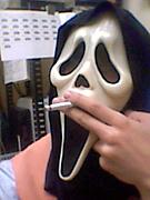 タバコは男のAccessory