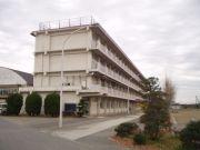 上福岡市立第3中学校
