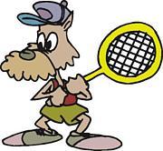 浜松テニス カピバラ