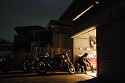 奈良シングル・ツインバイク協会