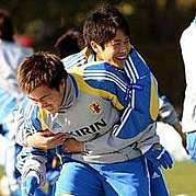 日本代表、日本サッカー応援