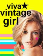 viva ★ vintage girl