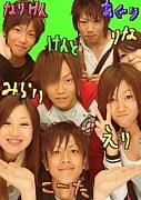 ☆なかよし☆J1A(*^-')b