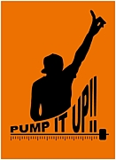 PUMP IT UP!!