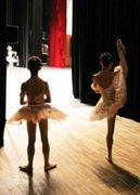 。゚+Ballet competition.゚+