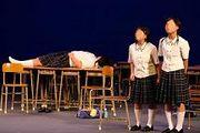愛媛の高校演劇