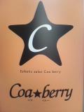 coa☆berry