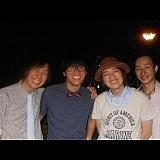 田中ゆきのり バンド*