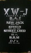 〜XWL〜 MIC JACK