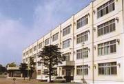 帯広緑陽高校