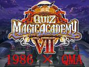 [QMA]1986×QMA