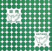 東京の包み紙