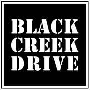 BLACK CREEK DRIVE