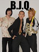 B.J.Q.@男の浪漫