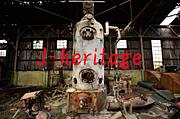 【J-heritage】 〜関東エリア〜