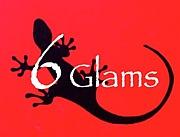 6 Glams