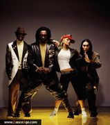 Black Eyed Peas♡