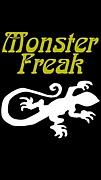 Monster Freak