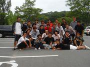 京都産業大学ソフトテニス部☆
