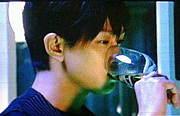 夢人様とワイン@左目探偵EYE