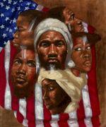 African American Slang 喋り方