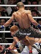 タイガー格闘技教室