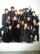 榛原高校37HR 2002年卒