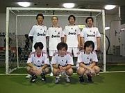 フットサルチーム☆APPLE