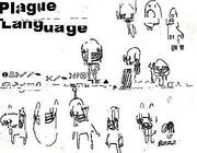 Plague Language