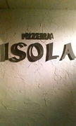 ISOLA・ナポリピザ