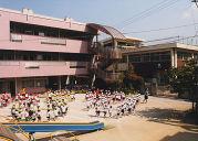 岡山聖園幼稚園