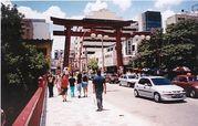 ブラジルの日系社会を見守る会