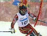 I love Ski♪