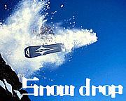 Snow drop活動実績(スノボ)