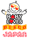 Baby Loves Disco JAPAN