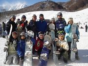 LDS Snow Board Club