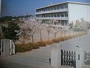 栄川中学校第33回卒業生ななろく