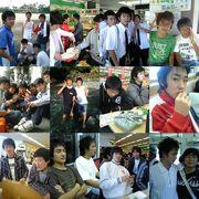 2005年卒業津高等学校蹴球部