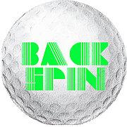 岩手「BACK SPIN」ゴルフ倶楽部