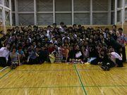 早稲田大学競技ダンス部