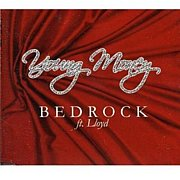 Young moneyのBed Rock