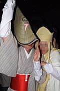 ハロウィンの夜はagehaで踊り隊