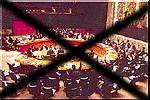 反国際連合安全保障理事会