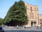 京都大学法学部 政治学科