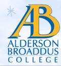 A-B college