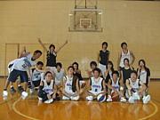 バスケチームodins