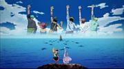 エターナルバンズ海賊団☆★☆