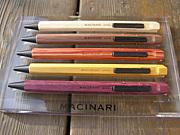 MACINARI(マキナリ)ウッドペン