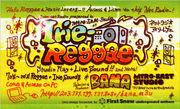 【InternetRadio Irie-Reggae】