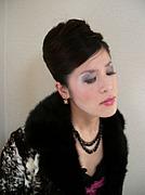 vocalist Caroline